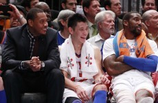 Lin wins again, as Knicks make it seven in a row