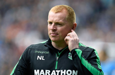 'You put a phone in front of them and they'll write War and Peace' - Neil Lennon on modern footballers