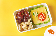 Lunches: Think beyond sandwiches as new school term begins'