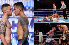 Andres Gutierrez to fight on undercard of Leo Santa Cruz's bout with fellow former Frampton opponent