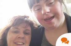 'My intellectually disabled daughter should be able to move out like other young people'