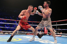 'I don't want just to be a world champion': Burnett eyes Irish boxing greatness
