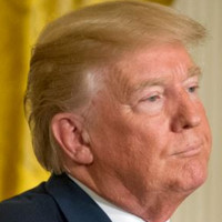 Trump says talking is 'not the answer' to North Korean situation