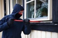 Danish police question burglars - to help catch burglars