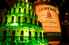 The giant behind Jameson is mentoring new distilleries – but it won't be buying any