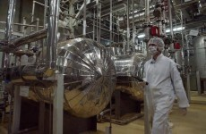 Govt backs sanctions against Iran on nuclear issues, but not Israel