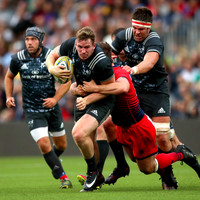 Munster hand debuts to academy duo and Chris Farrell for Pro14 opener