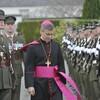 New Papal Nuncio among new ambassadors accredited today