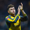 Done deal: Alex Oxlade-Chamberlain's €38 million switch to Liverpool confirmed