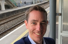 12 things we can learn from Ryan Tubridy's Instagram