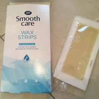 A woman's review of wax strips she bought from Boots that left her in bits before a date is tragically hilarious