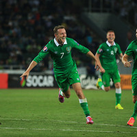 15 months on, Aiden McGeady still aiming to disprove Roy Keane's infamous criticism