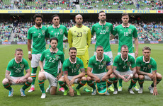 Do you agree with our Ireland XI to face Georgia?