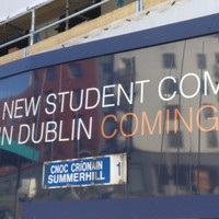 This rule change could push new student houses 'to the edge of Dublin and beyond'