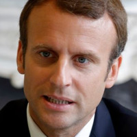 Business leaders welcome Macron's labour reforms but trade unions aren't so happy