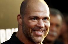 Former WWE star Kurt Angle's unlikely London 2012 bid