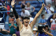 Wozniacki slams 'unacceptable' Sharapova favoritism at US Open