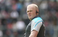 Derry promote minor boss McErlain to position of senior football manager
