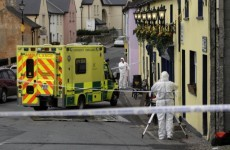 Man who died after Wicklow assault named