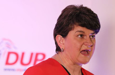 Sinn Féin rejects Arlene Foster's Irish language proposal