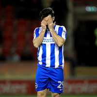 'It's an ideal opportunity for him': Richie Towell secures last-minute loan move to League One