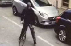 Appeal for witnesses after London delivery driver sprayed with acid