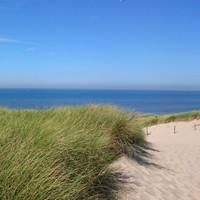Irishman drowns in Dutch seaside town