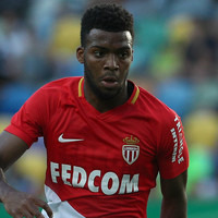 Lemar 'very happy' as Liverpool and Arsenal fail to land Monaco midfielder