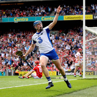 Hurling may be the best thing we do as a nation but is something many never get to do at all