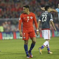 Watch: Paraguay stun Chile to compound Alexis Sanchez's misery