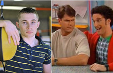 Frampton before the spotlight, Jim Harbaugh on Saved by the Bell and the week's best sportswriting