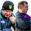 Donegal confirm Banty and Bonner in the running for senior football job