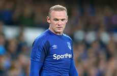 Everton star Wayne Rooney charged with drink-driving