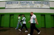 Cork City back where they belong, says returning Dan Murray