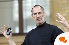 How even small firms can apply the Steve Jobs touch to inspire their staff