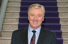 'Newstalk are looking for the next Pat Kenny - if it could be female that would be great'