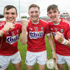 Munster final star returns to Cork team as Galway make change in attack