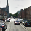 Man arrested after attacking two gardaí during search