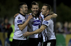Six appeal for Dundalk as sorry Saints sink further into the relegation mire