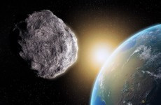 Largest asteroid in over a century flies by Earth