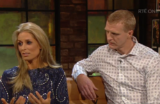 'I thought 'Please let this little boy walk again'': Henry Shefflin speaks about son's lawnmower accident