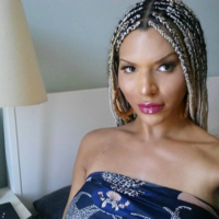 L'Oreal drops its first trans model over controversial comments on racism