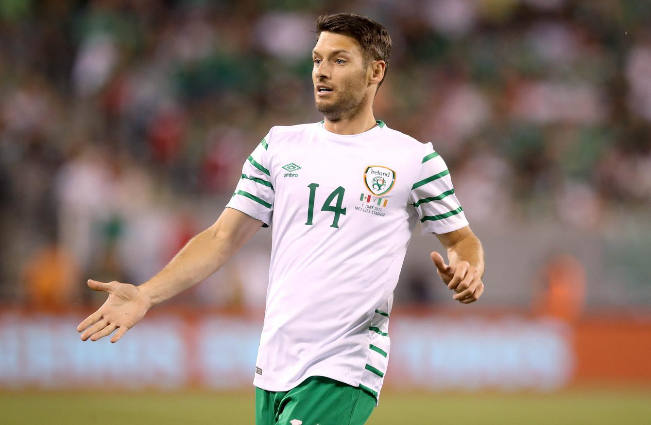 Irish football s problems go deeper than the Wes Hoolahan debate · The42 40633f4b3