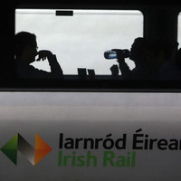 Limerick to Ennis train line reopens after injured cow is removed