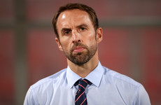 Don't expect champagne football, says unapologetic England boss