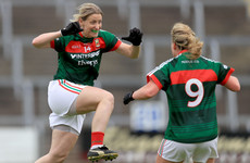 Inspirational Cora Staunton brings Mayo back to an All-Ireland final with victory over champions Cork