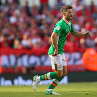 'Hoolahan is a key factor in all of this and it's a statement by the manager when he doesn't play'