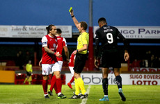 Disappointing day for League of Ireland abroad as both clubs exit Scottish Challenge Cup