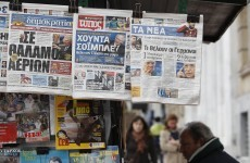 Greek debt deal 'not enough' to save country - diplomat