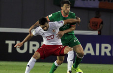 Harry Arter admits finding it difficult to get to grips with international football